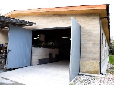 Budynek użytkowy Balice