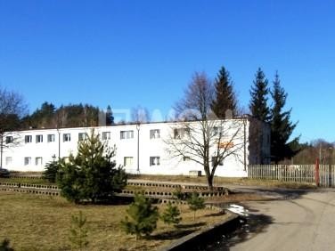 Budynek użytkowy Łupowo