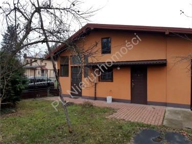 Dom Parzniew