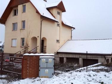 Dom Czarny Bór