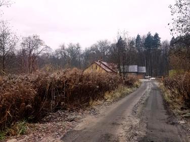 Działka budowlana Zieleniewo