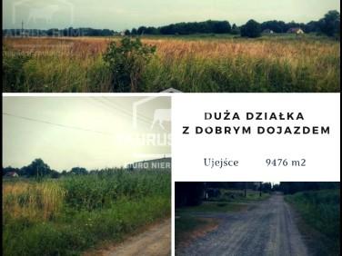 Działka Dąbrowa Górnicza