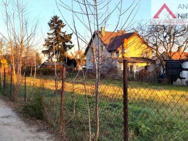 Działka budowlana Nowy Dwór Mazowiecki