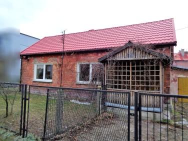 Dom Ogrodzieniec