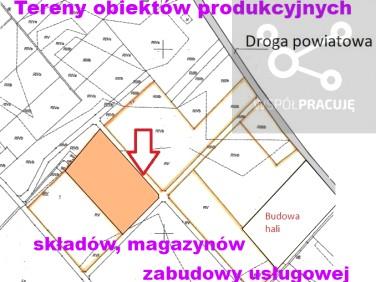 Działka Łobez