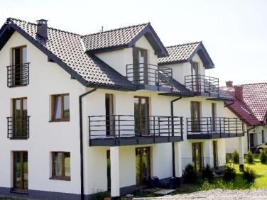 Mieszkanie Bibice