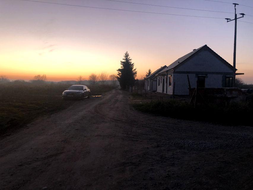 Działka budowlana Brzezia Łąka
