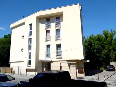 Apartamenty dwupoziomowe Ludwisarium