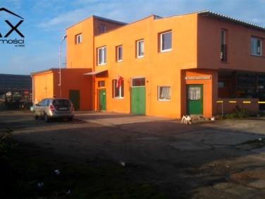 Budynek użytkowy Lubin