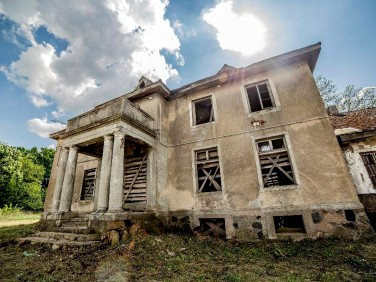 Dom Naprusewo
