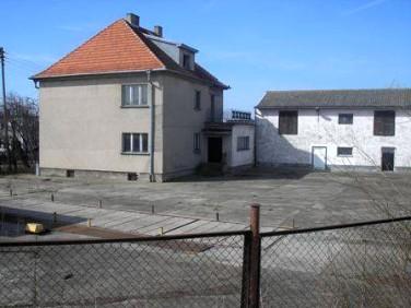 Budynek użytkowy Żnin