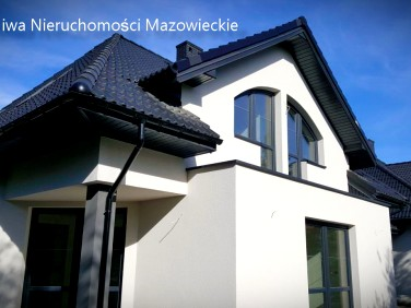 Domy Z Balkonem Jabłonna Dom Z Dużym Balkonem Na Sprzedaż Lub Na