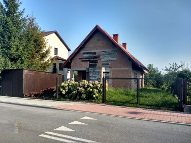 Dom Bochnia sprzedaż