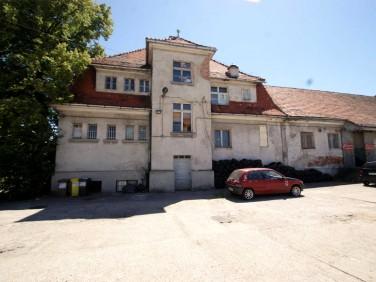 Budynek użytkowy Kożuchów