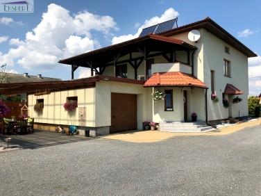 Dom Wojkowice Kościelne wynajem
