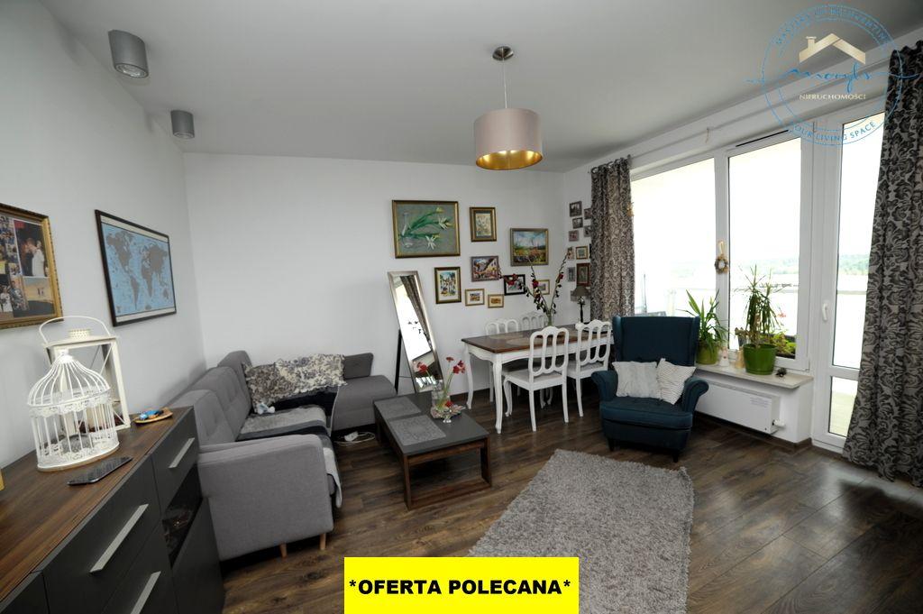 Mieszkanie W Apartamentowcu Wysoki Standard 44 M² Nad Rzeką Na
