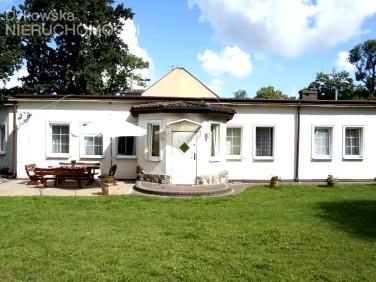 Dom Wrześcienko