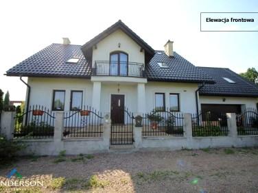 Dom Kryspinów