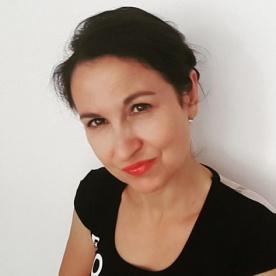Barbara Pieczkowska