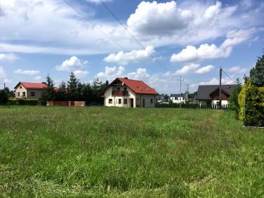 Działka budowlana Jaworze