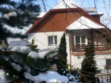 Dom Iwonicz-Zdrój sprzedaż
