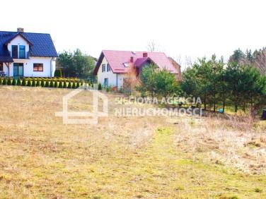 Działka budowlana Kobysewo