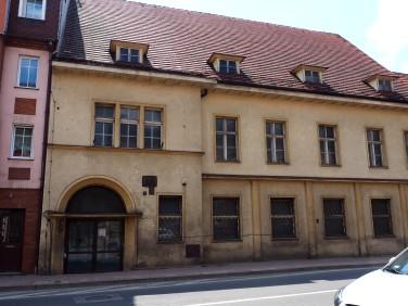 Budynek użytkowy Kamienna Góra