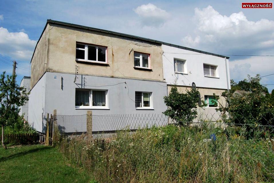 Mieszkanie Borkowice