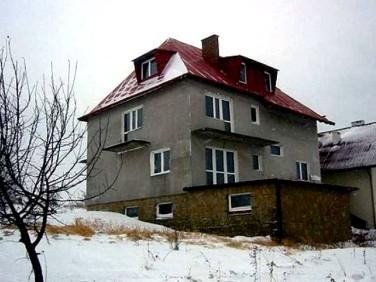 Budynek użytkowy Iwonicz-Zdrój sprzedaż