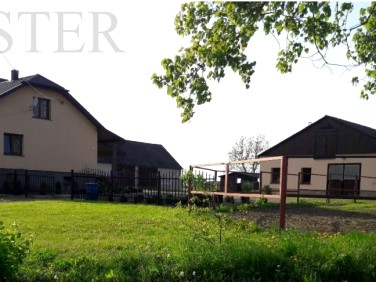 Dom Stara Biała
