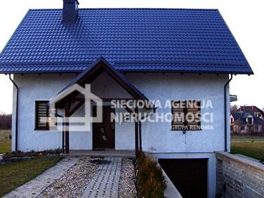 Dom Borowiec