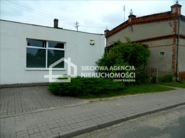 Dom Gruczno