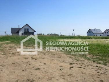 Działka budowlana Nowy Dwór Gdański