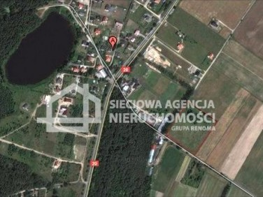 Działka budowlana Miszewko