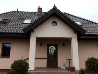 Dom Murzynowo Leśne