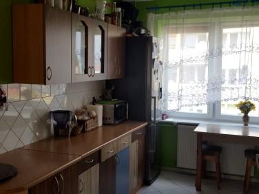 Mieszkanie Krzemlin