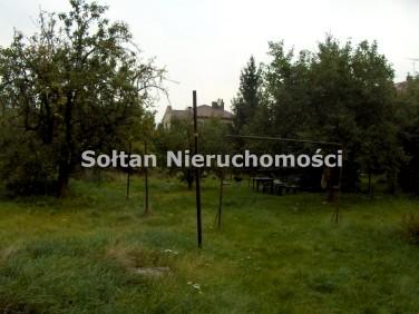 Działka usługowa Warszawa sprzedam