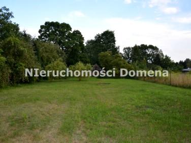 Działka budowlano-rolna Rawa Mazowiecka
