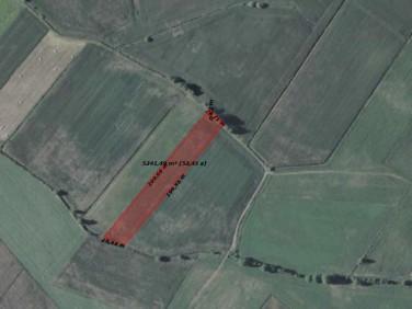 Działka rolna Lędziny