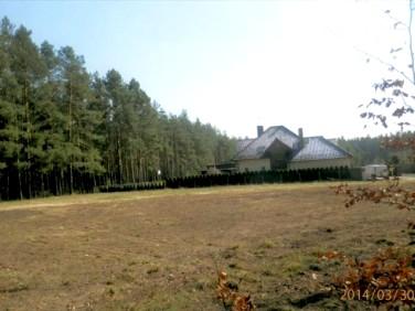 Działka budowlana Dębska Kuźnia