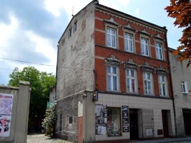 Budynek użytkowy Kępno