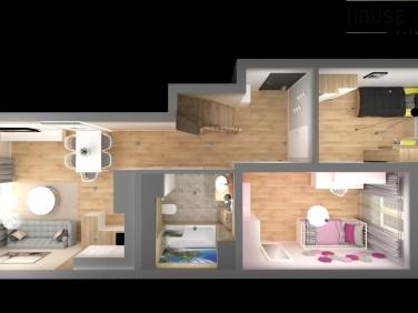 Mieszkanie Malawa