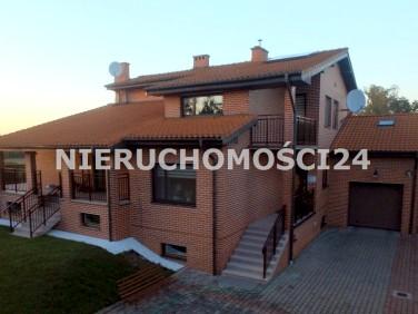 Dom Nowa Sucha