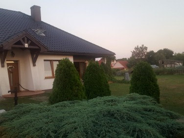 Dom Czarna Łąka sprzedaż