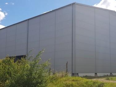 Budynek użytkowy Stargard