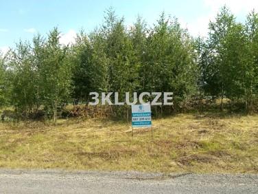 Działka budowlana Jakubowice Konińskie-Kolonia sprzedam
