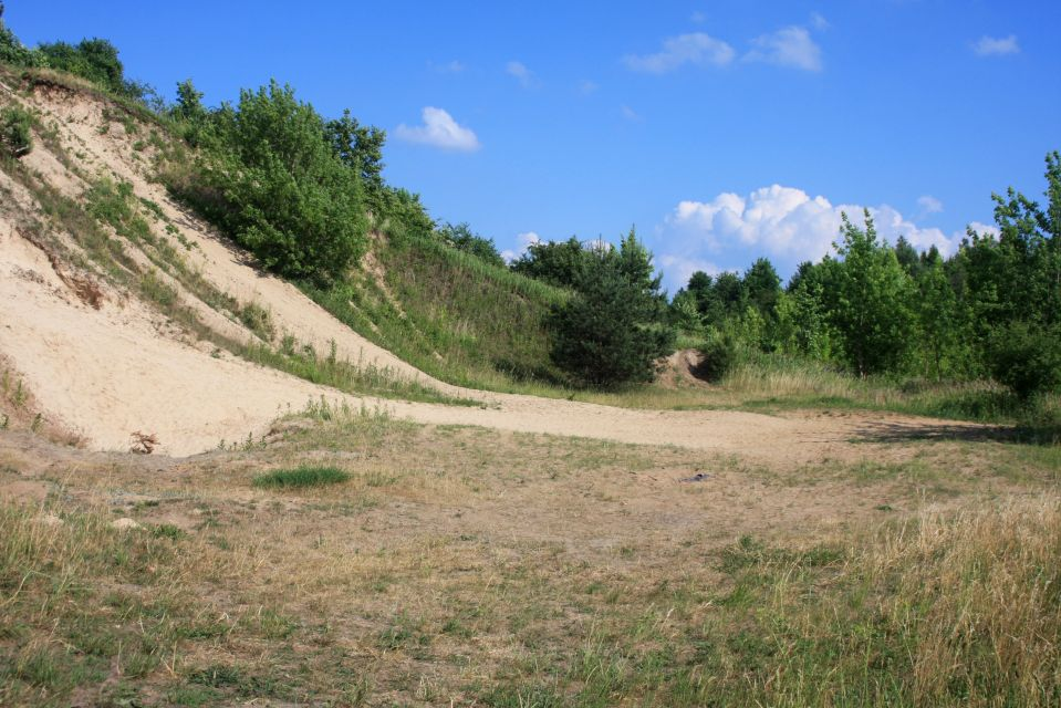 Działka rolna Bydgoszcz