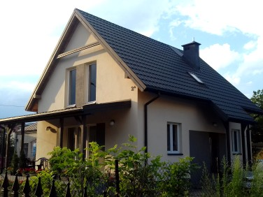 Dom Kobyłka