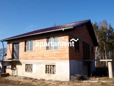 Budynek użytkowy Grabowiec