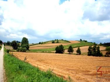 Działka rolna biskupice